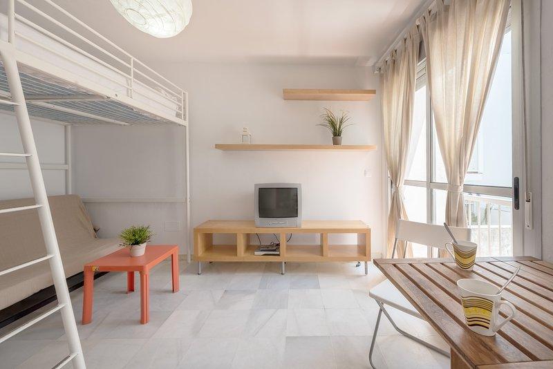 Estudio Juan Luis, holiday rental in Tarifa