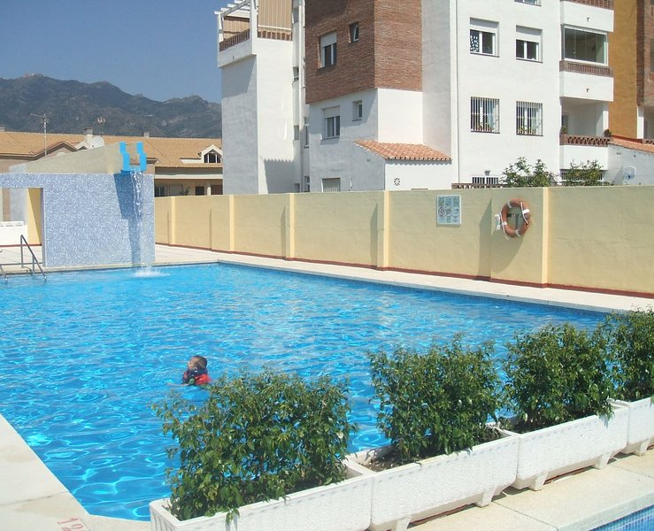 Bonito apartamento con jacuzzi, vacation rental in Arroyo de la Miel