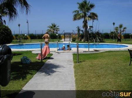 Apartamento Maria Angeles, holiday rental in Tarifa