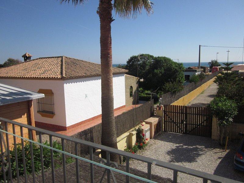 Apartamento La Torre, holiday rental in El Palmar de Vejer