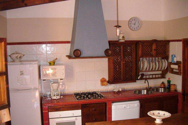 Casa Villazo I, holiday rental in Iznate