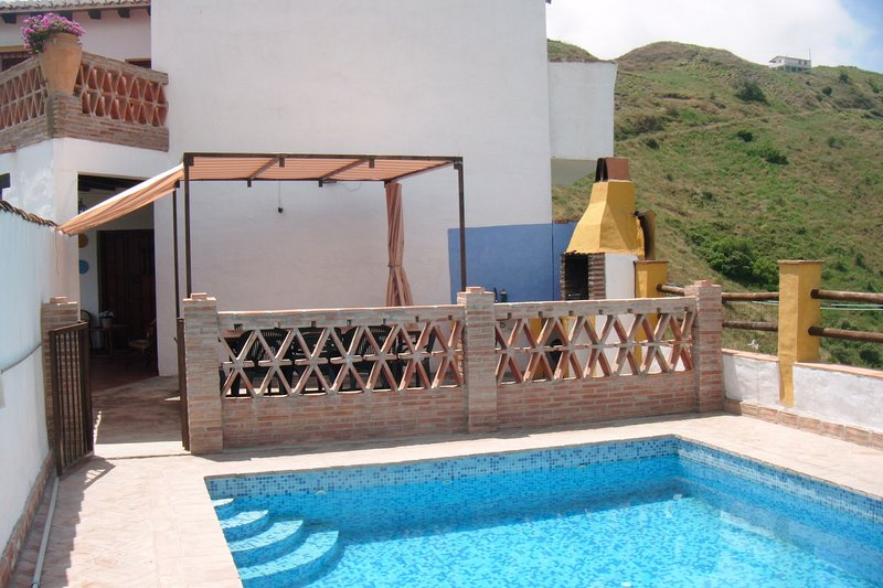 Casa Villazo II, holiday rental in Alora