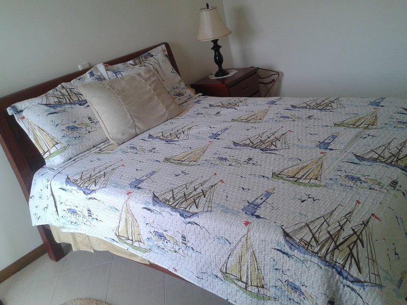 double chambre