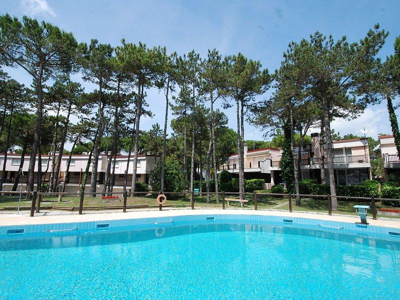 Villaggio Estate, holiday rental in Aprilia Marittima