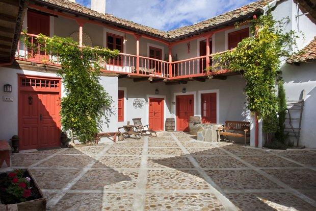 La Madrigata - Complejo rural, vacation rental in Las Medulas