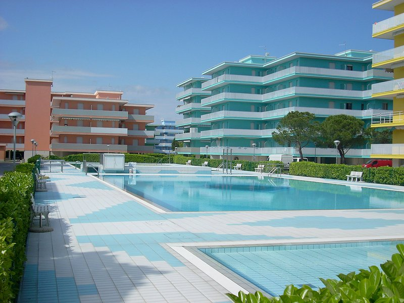 Valbella, holiday rental in Bevazzana