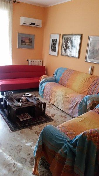 Casa giuemaca, holiday rental in Casale Modica