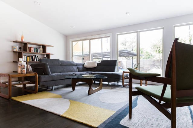 3 BD Mid Century Modern Home, holiday rental in Dallas