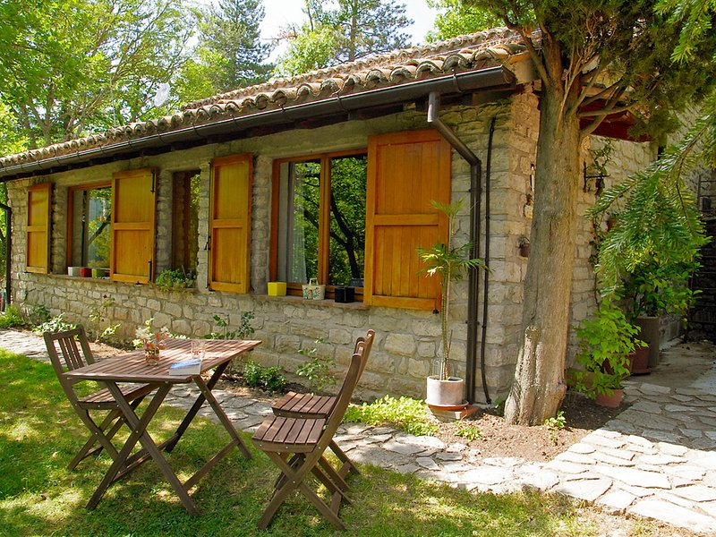 Country House, holiday rental in Valle E Castello