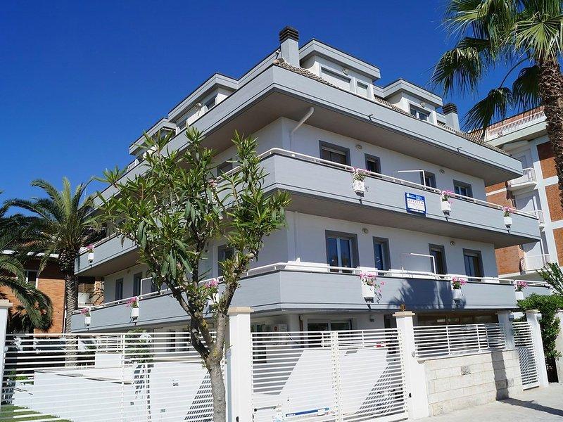 Cala Luna, vacation rental in San Benedetto Del Tronto