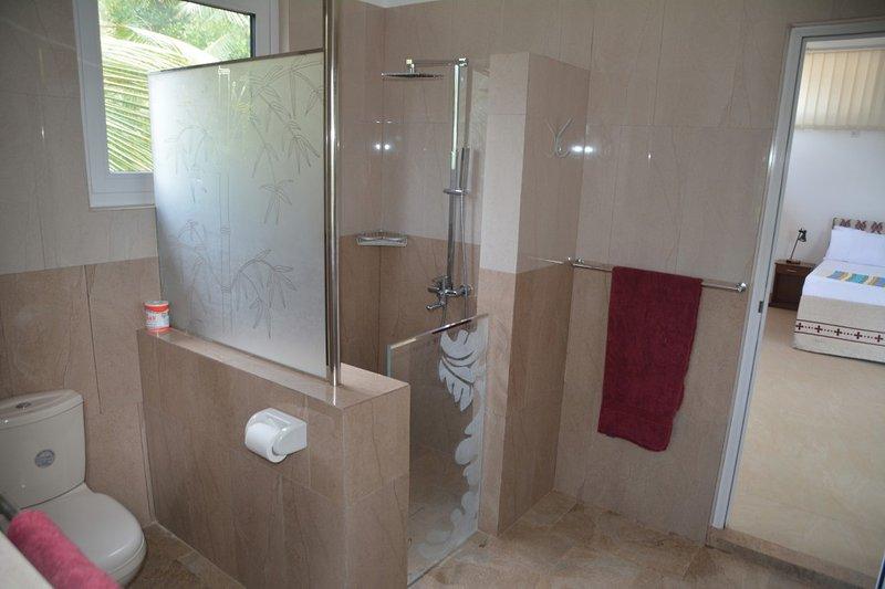 Quarto 4 Casa de Banho