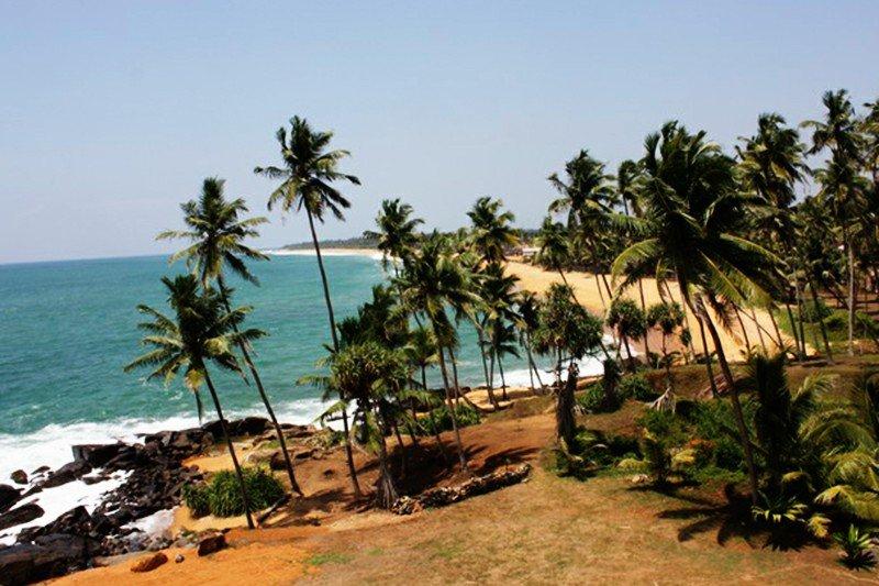 South Coast Praia