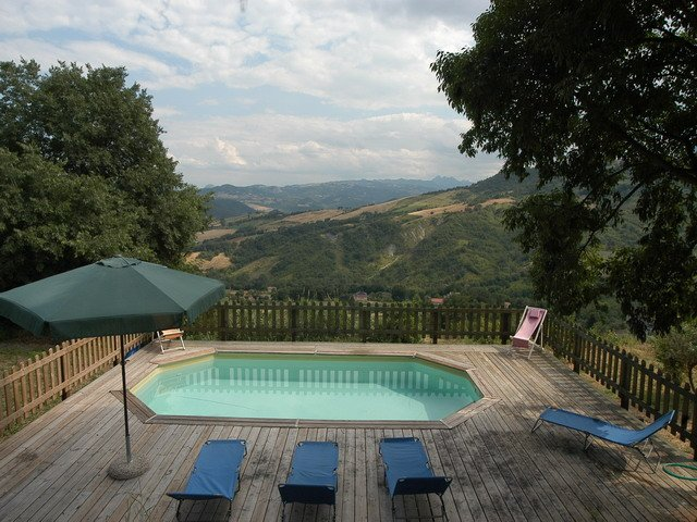 Casa Maiella, location de vacances à Civitella Messer Raimondo