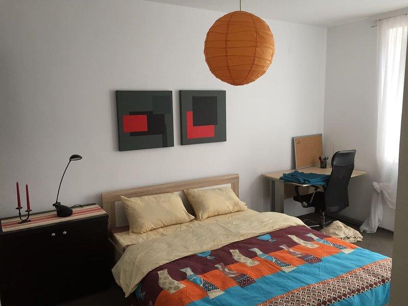 Center apartment, location de vacances à Pristina