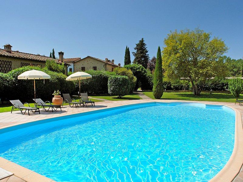 La Tinaia, location de vacances à Monteriggioni