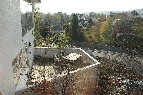 Exellent location Bergen suburbia, Ferienwohnung in Os Municipality