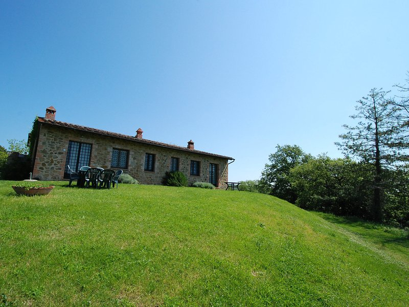 Accosto 1, holiday rental in Rapale