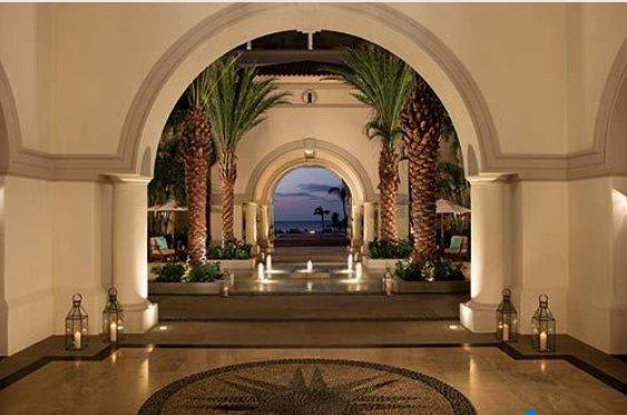 'The Dreams' Resort, Casa Dorada Cabo Real, holiday rental in Animas Bajas
