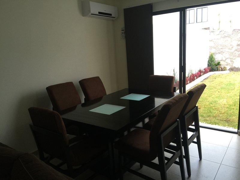 NICE HOME IN ZIBATA QUERETARO, location de vacances à Apaseo El Grande