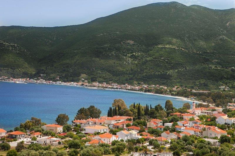 Sami Bay