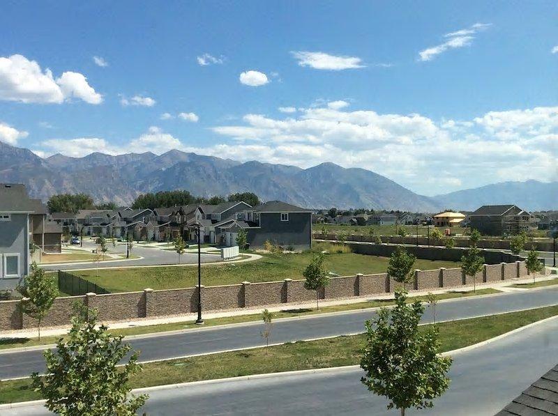 The Place at Vineyard, Utah, location de vacances à Saratoga Springs