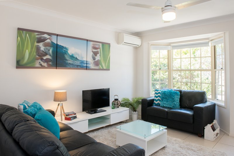 Gold Coast Theme Park - Family Friendly Villa, alquiler vacacional en Helensvale