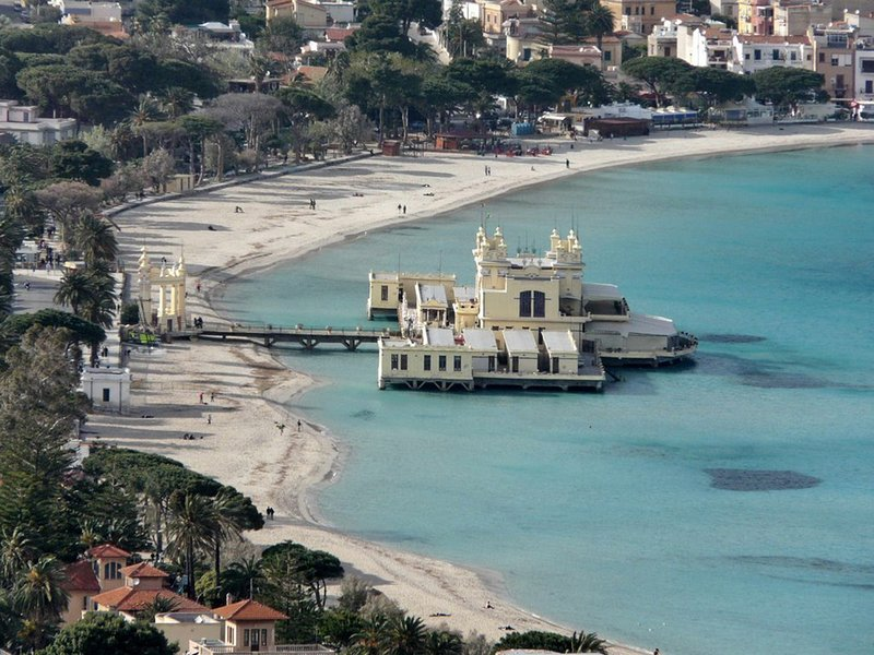 Palermo-Mondello