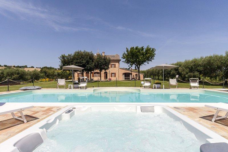 Villa Pedosa, Your Country Escape!