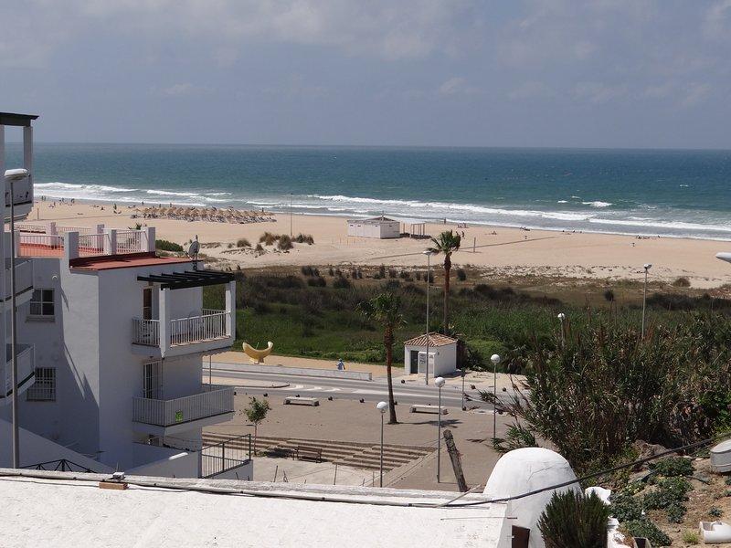 Conil playa apartamento – semesterbostad i Conil de la Frontera