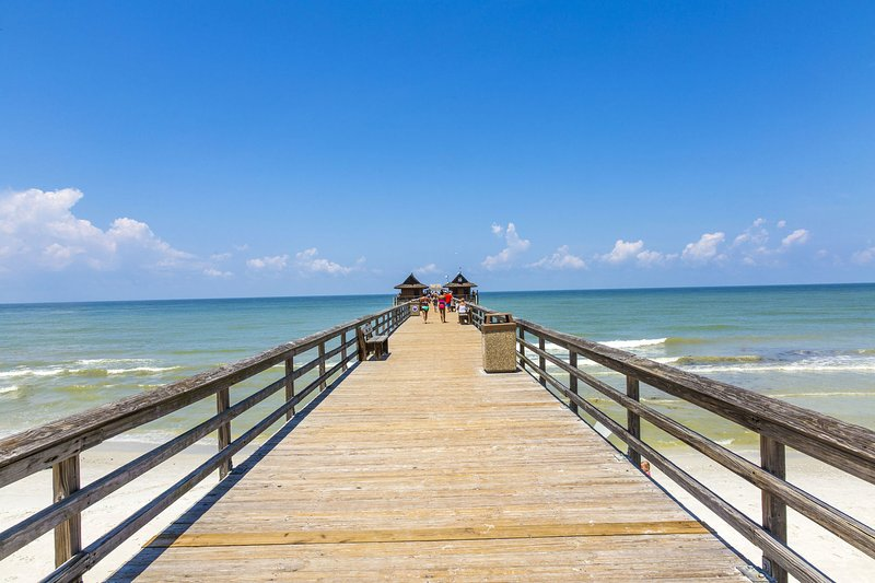 Naples Pier - Must See for All Visiting Naples, FL!