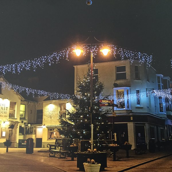 Christmas in Seaton