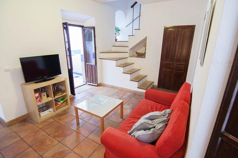 louer appartement Cordoba MAISON AVEC