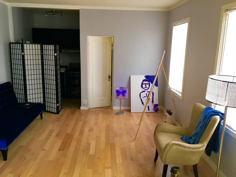 Prime Beverly Hills Art Studio, holiday rental in Beverly Hills