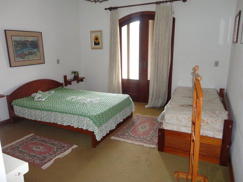 Suites, location de vacances à Jarinu