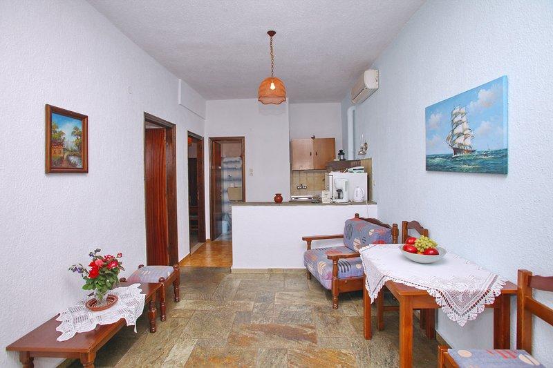 Skopelos Panormos House