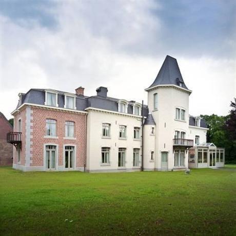 Château de Bernalmont 'The place to stay', alquiler vacacional en Lieja
