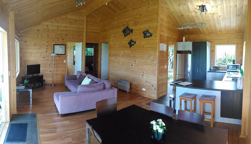 Kereru Farmstay, holiday rental in Te Kauwhata