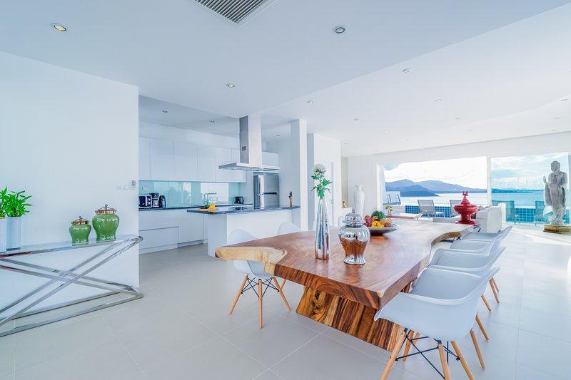 Villa De Luxe Avec Piscine Privee Vue Sur Mer