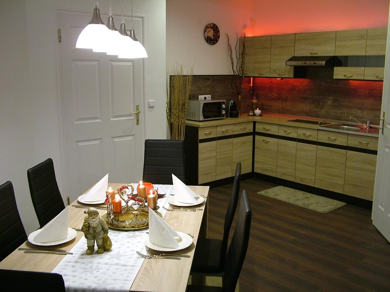 9730 Koszeg Rakoczi street 10., holiday rental in Ritzing