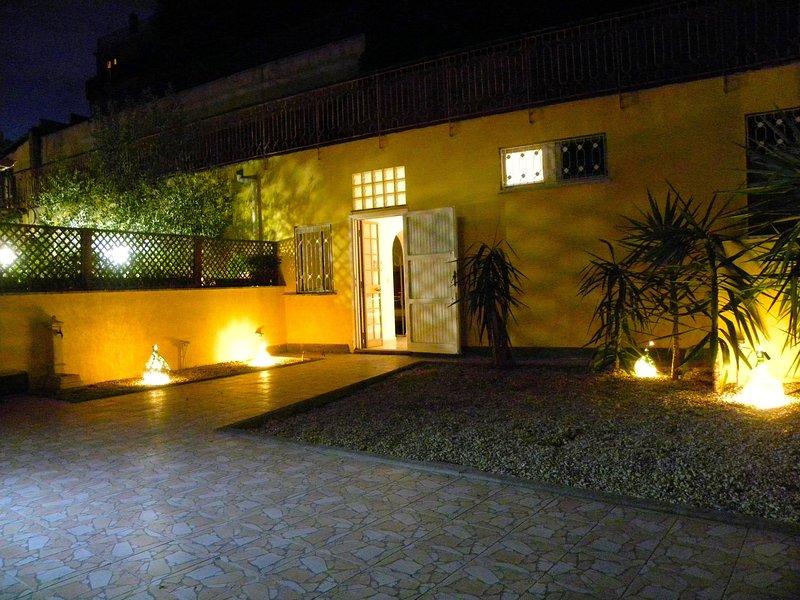 Chippendale House Anzio - Roma, vacation rental in Anzio