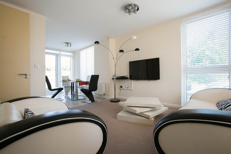 The Way Near Manchester City Centre, vacation rental in Ashton-under-Lyne