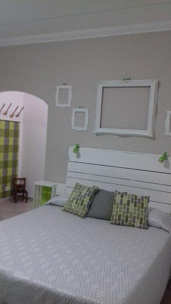 Come a casa appartamento, holiday rental in Cimilla