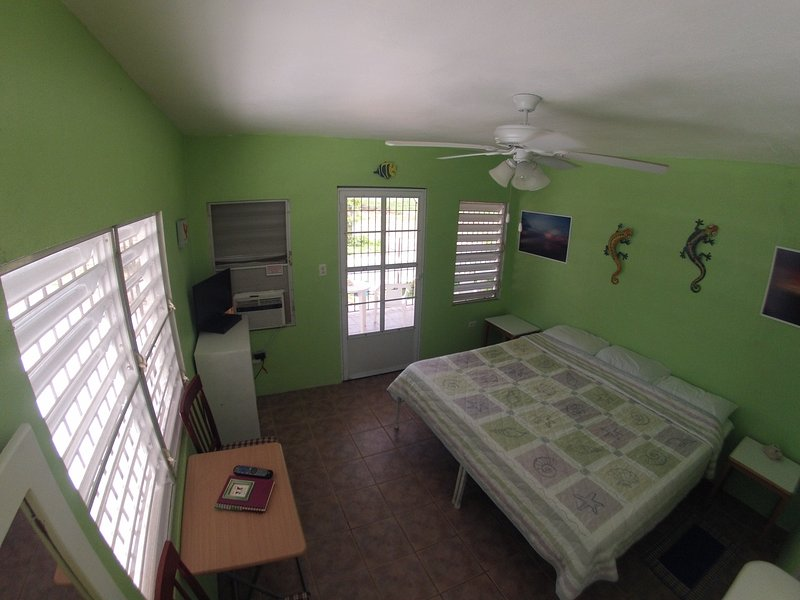 SoliMar Studio Verde, holiday rental in Puerto Diablo