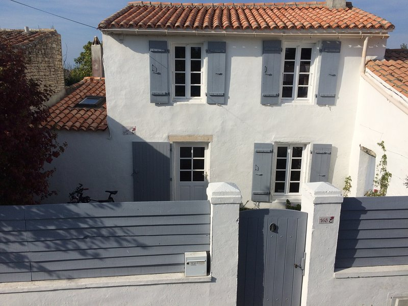 Le Griveau, holiday rental in Saint Clement des Baleines
