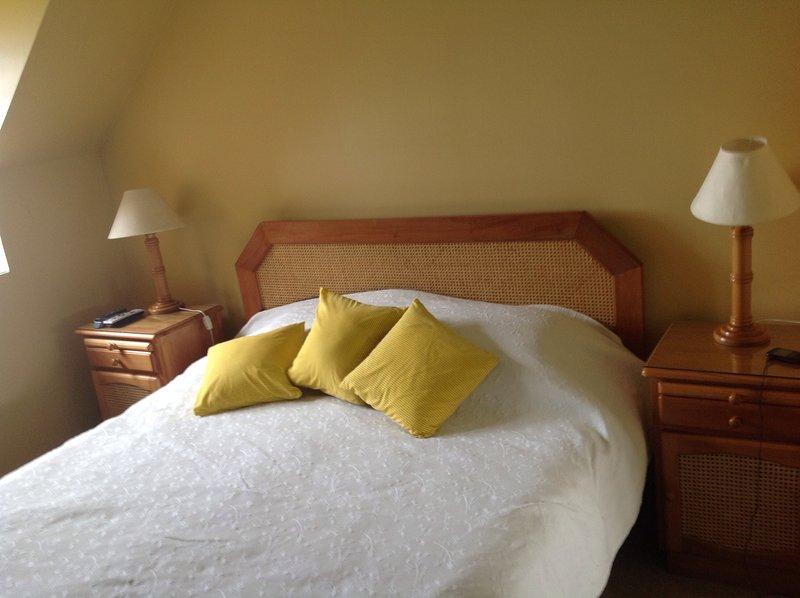 La Puntilla ,  Villarrica, Departamento Duplex 10 personas, Full equipado, holiday rental in Villarrica