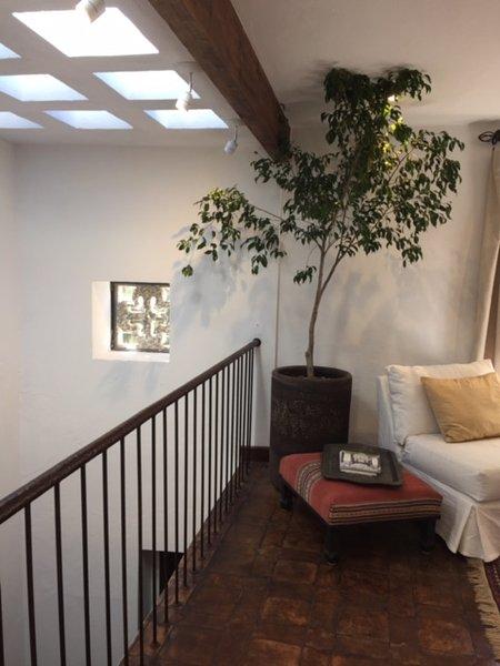 Casa Cho Co Latte fue totalmente remodelado en 2016.