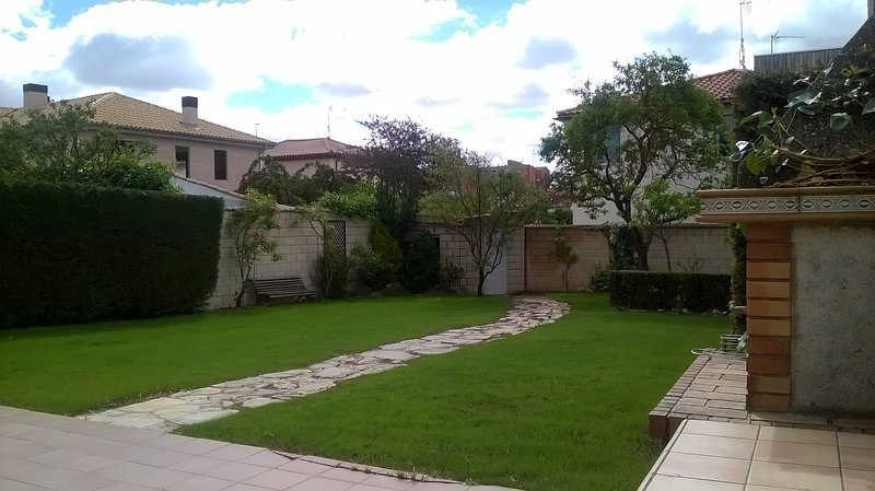 ALQUILER VACACIONAL, holiday rental in Burgos