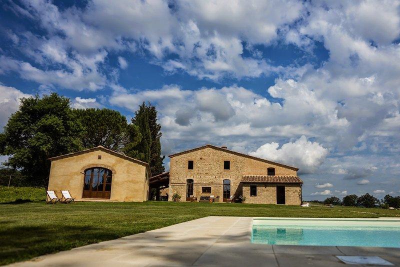 Villa Ombrone 18_Buonconvento_2