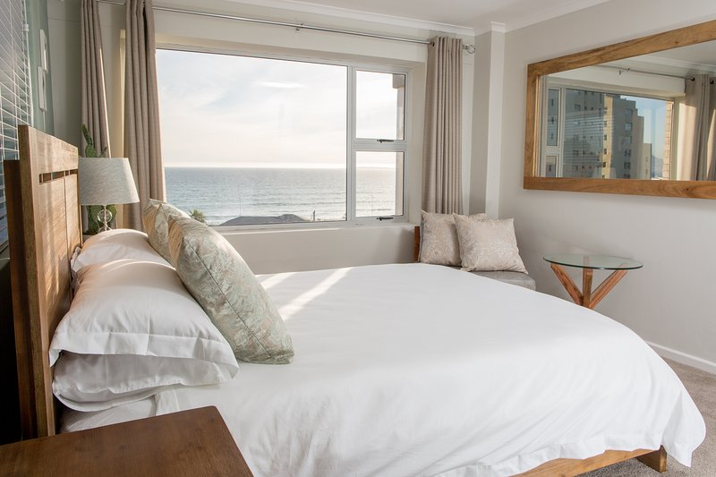 Main Bedroom with Sea View and En Suite