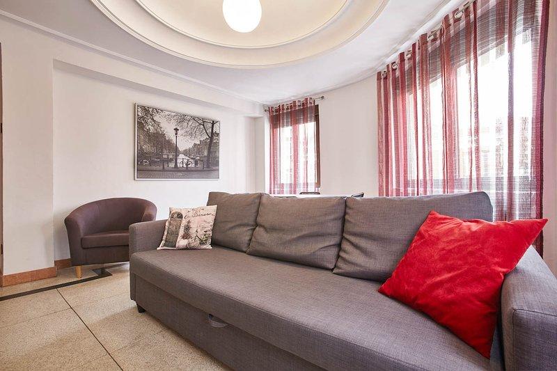 Apartamentos Jovellanos 3, aluguéis de temporada em Carreno Municipality